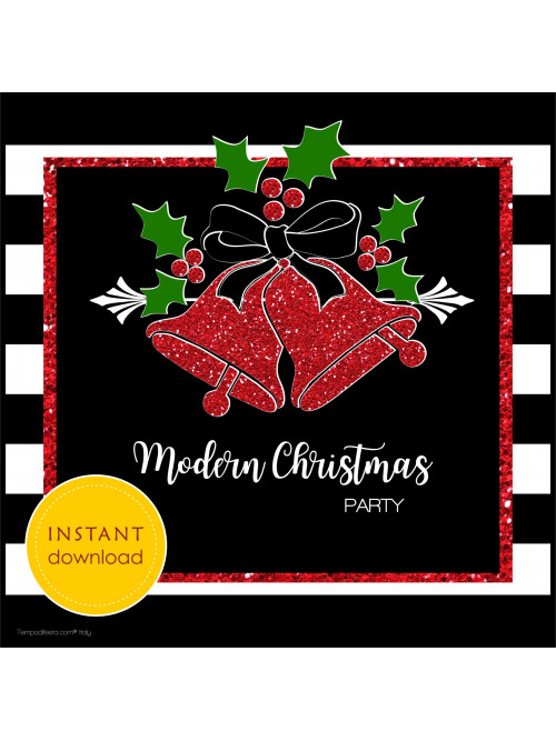 MODERN CHRISTMAS  INSTANT...