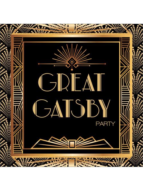 GRANDE GATSBY FESTA...