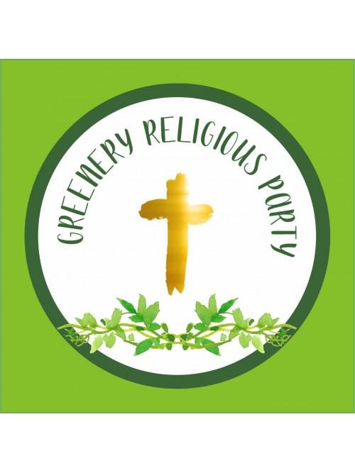 GREENERY RELIGIOUS PARTY