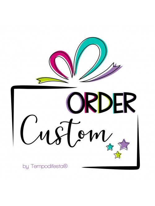 ordine Personalizzato
