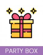Cumpleaños - Tempodifesta.com