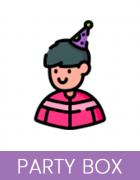Feste per Bambini - Tempodifesta.com