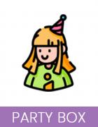 Feste per Bambine -Tempodifesta.com