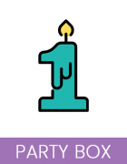 First Birthday - Tempodifesta.com