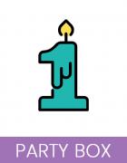 Primo Compleanno- Tempodifesta.com