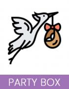 Baby Shower - Tempodifesta.com