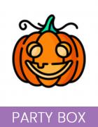 Fiesta de Halloween - Tempodifesta.com