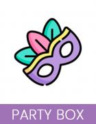 Carnival party - Tempodifesta.com