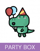 Festa di Compleanno Unisex - Tempodifesta.com