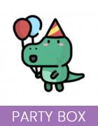 Unisex Party - Tempodifesta.com
