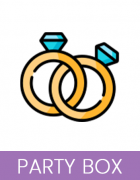Weddings and anniversaries party - Tempodifesta.com