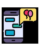 Inviti digitali WhatsApp