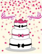 Torta Decorativa Personalizzata - Tempodifesta.com
