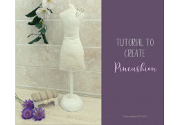 Pincushion Parade 2020 - Tutorials